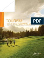 CT Tourism B Planning Guide