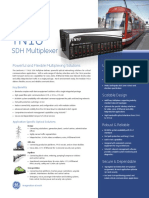 SDH GE Products