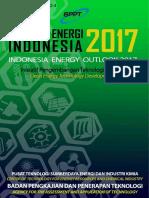 BPPT - Outlook Energi Indonesia 2017.pdf