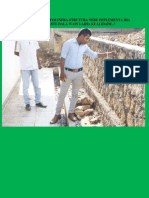 Opiniaun Kona Ba Dezenvolvimentu Fiziku (Infrastrutura) Timor Leste