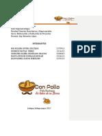 Pollo Rostizado Don Pollo Fase 2 Corr