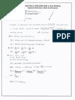 Ejercicios de parametrizacion