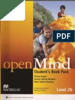 Open Mind Level 2b