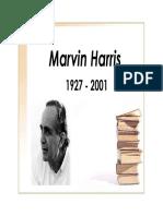Muñoz. Antropología Social. Marvin Harris
