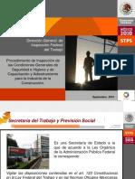 Presentacion Industria de La Construcción_2010