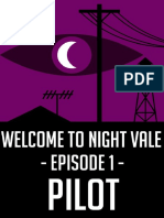 342808555 Welcome to Night Vale 01 Pilot PDF