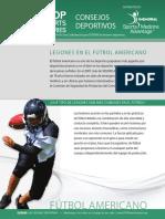 Orthopedic Services Football Sp