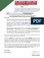 RnP_54319500Reporting Notice Biometric