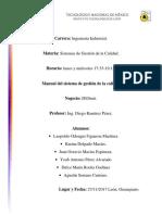 PROYECTO FINAL ISOfruit Evaluacion de Desempeño y Competencia Corregido