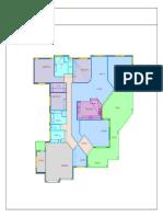 F+G House PLan