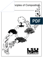 Basic Principles of Composting LSU