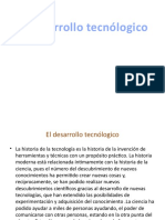 Power Point TECNOLOGIA 4ºa