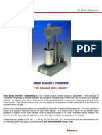 Viscometer Model 35 12Speed