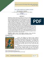 No.1 Vol.1, 2017, IJTPS, Spirydon Kakos, Science and Religion.pdf