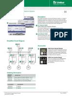 Littelfuse GeneratorControl SIGMA S6000 Datasheet