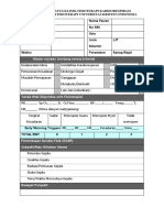 Form Status Kardio