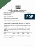 LVS Design Guidelines