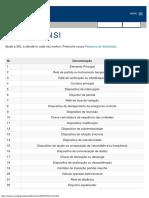 Tabela ANSI Schweitzer Engineering Laboratories