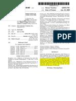 US6015716_BET in Liposomes