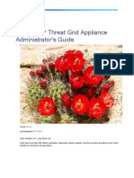 Amp Threat Grid Appliance Admin Guide 2 1 3