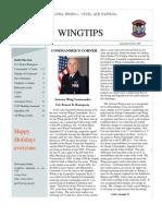 Arizona Wing - Sep 2005