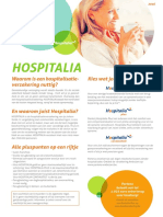 Brochure Hospitalia 2016 NL