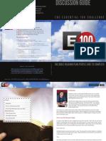 e 100 Guide Download