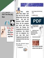 Cara Penggunaan OBAT Tetes Mata Yang Benar