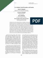 Embodiment in Attitudes, Social Perception, and Emotion.pdf