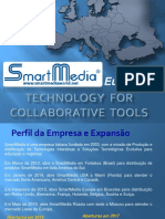 SmartMedia Presentation