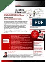 Power Speaking Skills Through Mind Mapping
