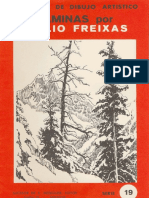 Láminas Emilio Freixas - Serie 19 (Paisajes-II)