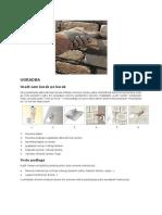 Upute Za Ugradnju Kamena