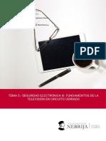 TEMA 5.- SEGURIDAD ELECTRÓNICA III. Grado en Seguridad. Prf. Espinosa.pdf