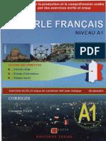 Corriges - Je Parle Francais A1