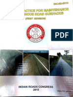 IRC 82 2015 Maintenance of Bitumen surface.pdf