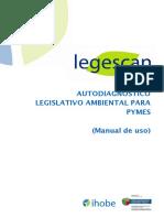 Manual de Uso Legescan 2017