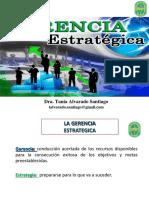 2. GERENCIA ESTRATEGICA