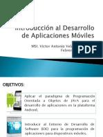 02 Introduccion Al Desarrollo de Aplicaciones Moviles