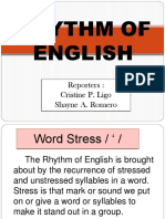 The Rhythm of English.pptx