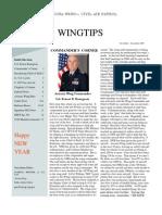 Arizona Wing - Nov 2005