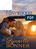 Angel Kisses and Riversong - Lynnette Bonner