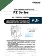 Neptune PZ Manual