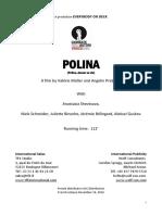 Download 1060 Polina Press Kit