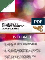Power Seminario el uso de internet