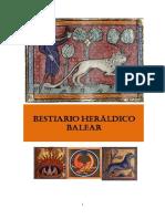 El Bestiario Heraldico Balear