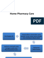 Home Pharmacy Care