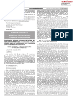 Enmiendan artículo y Anexo de la Res. N° 025-2016-SUNEDU/CD a través de la cual se otorgó licencia institucional a la Pontificia Universidad Católica del Perú