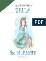 Lynn Cooper Bella the Mermaid_lores