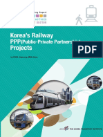 KSP 11 Korea´s Railway PPP Projects